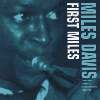 First Miles (Reissue - Bonus Tracks)