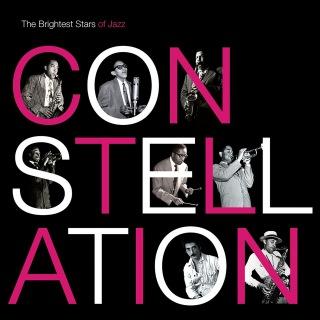Constellation: The Brightest Stars Of Jazz