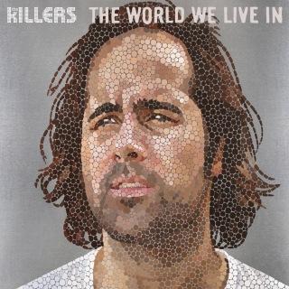 The World We Live In (International 2 Trk)