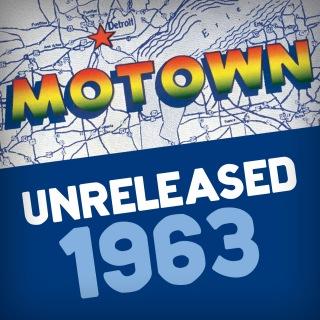 Motown Unreleased 1963