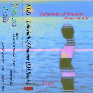 Labyrinth of Summer (KM Remix)