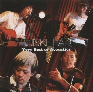 Very Best of Acoustics