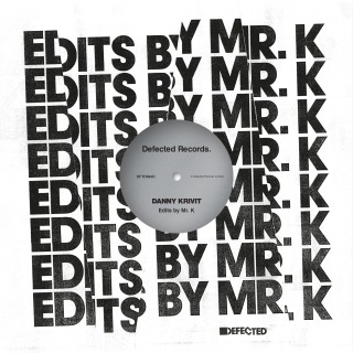 Edits by Mr. K