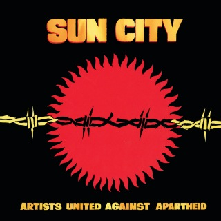 Sun City: Artists United Against Apartheid (Deluxe Edition)