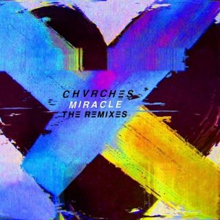 Miracle (The Remixes)