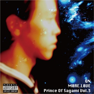 M0RE.L0VE Prince Of Sagami Vol.3