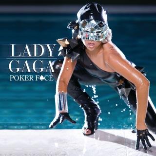 Poker Face (German Digital EP)