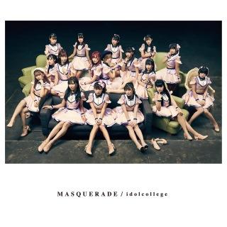 MASQUERADE B-Type