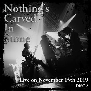 Live on November 15th 2019 DISC-2