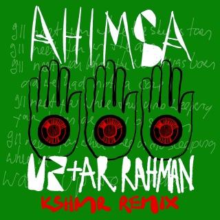 Ahimsa (KSHMR Remix)