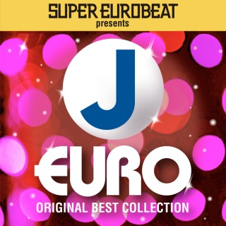 SUPER EUROBEAT presents J-EURO ORIGINAL BEST COLLECTION