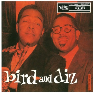 Bird And Diz: The Genius Of Charlie Parker #4