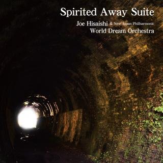 Spirited Away Suite (Live)