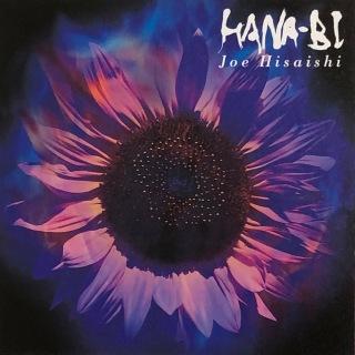 HANA-BI (Original Motion Picture Soundtrack)