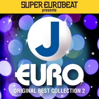 SUPER EUROBEAT presents J-EURO ORIGINAL BEST COLLECTION 2