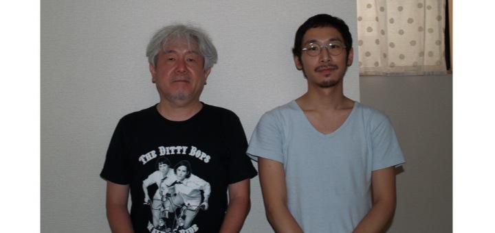 新曲『NOW!!!』リリース 企画 「クラムボン ミト×moonriders 鈴木慶一 」対談