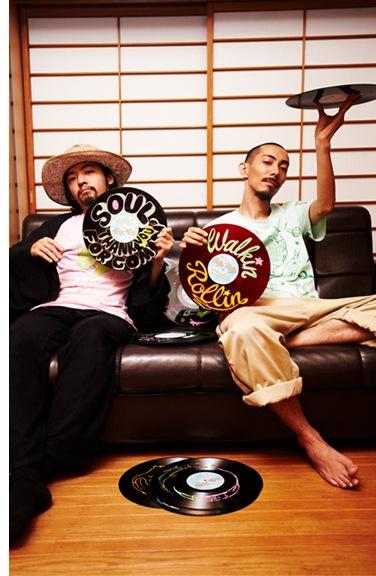 七尾旅人×やけのはら『Rollin' Rollin'』 やけのはら インタビュー by JJ(Limited Express(has gone?))