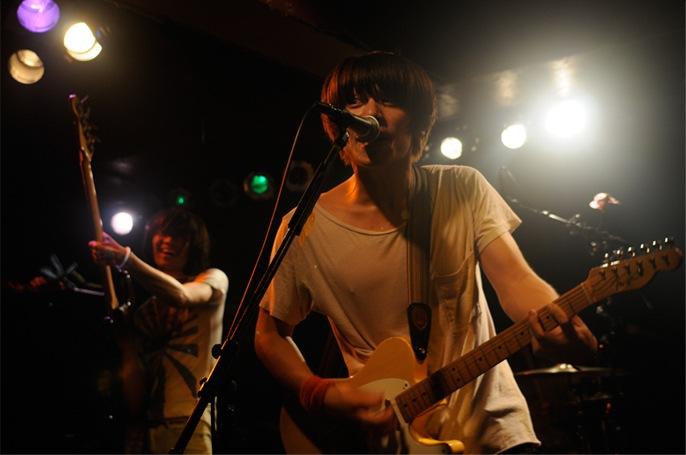SISTER JET 『JET BOY JET GIRL』インタビュー by 井上沙織