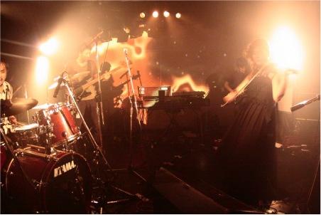 結成10周年を迎えたsgt.の集大成となるHQD高音質ライヴ・アルバム発売 text by 西澤裕郎