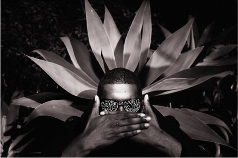 flying lotus『Cosmogramma』 text by 定金啓吾
