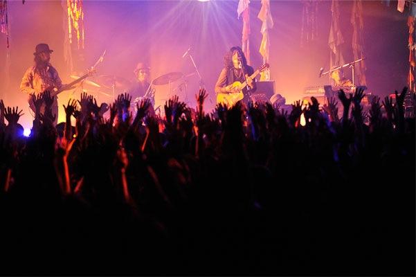 THEATRE BROOK Live Achivesシリーズ完結編 中條卓&沼澤尚 インタビュー