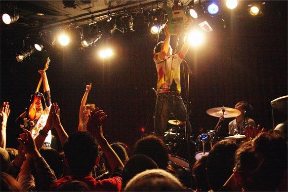 ときめき☆ジャンボジャンボ『ECLAT』より「マーブルナイツ!」フリー・ダウンロード&インタビュー