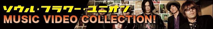 ソウル・フラワー・ユニオン MUSIC VIDEO COLLECTION 配信スタート!!
