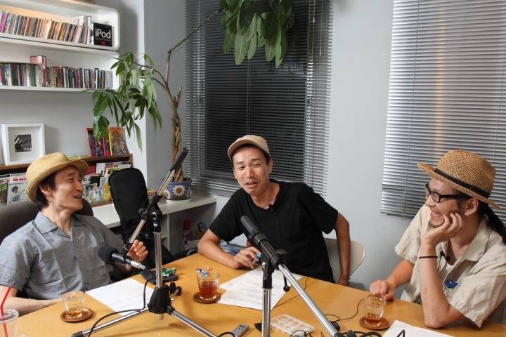 THE BITEのRADIO WALTZ〜THE BITEの職業安定所〜 レコ発スペシャル