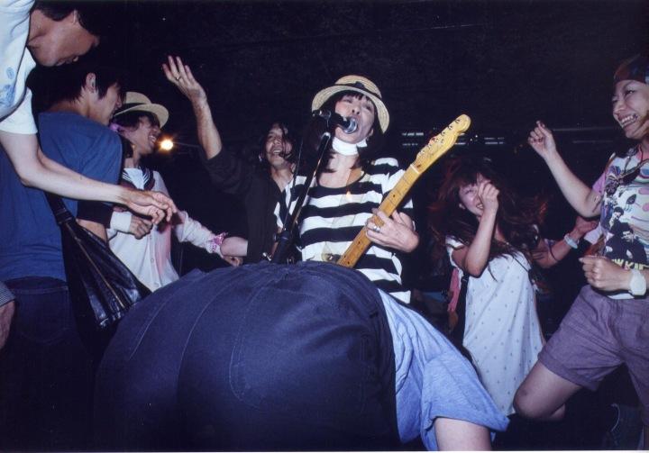 ガロリンズ『4-DIMENSION MUSIC THERAPY~Tribute to GARORINZ~』藤井よしえインタビュー