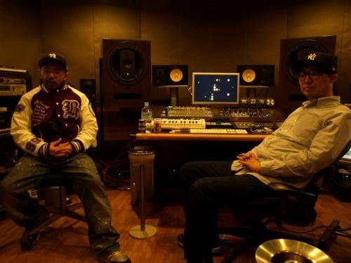 NITRO MICROPHONE UNDERGROUND 『THE LABORATORY』WAV配信開始 & MACKA-CHIN & D.O.I インタビュー!!!