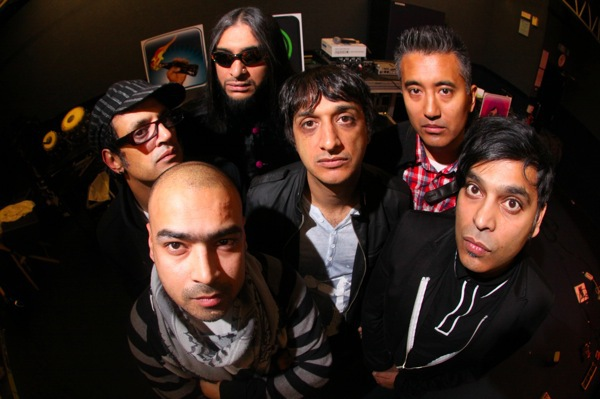 Asian Dub Foundation『A History Of Now』配信スタート&インタビュー