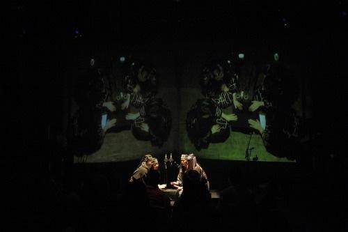 LIVE REPORT マレウレウ祭り@2011/2/13 アサヒ・アートスクエア