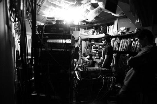 SPANOVA『It's no illusion / Home Documentaries 00』高音質音源開始 & インタビュー