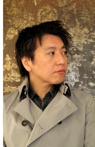 gak Sato『gF』インタビュー