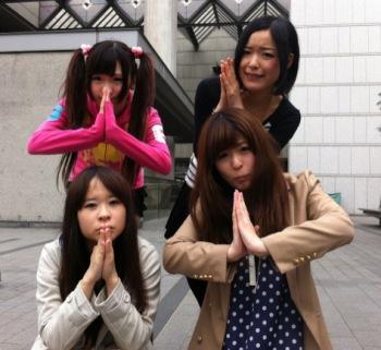アイドル・グループ構成員増殖計画ーアイドル・グループの作り方ー