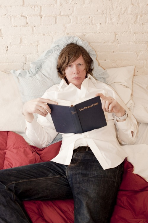 Thurston Moore『Demolished Thoughts』配信開始