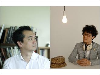 高田漣 with 中島ノブユキ「Rolk Roots / New Rootes」