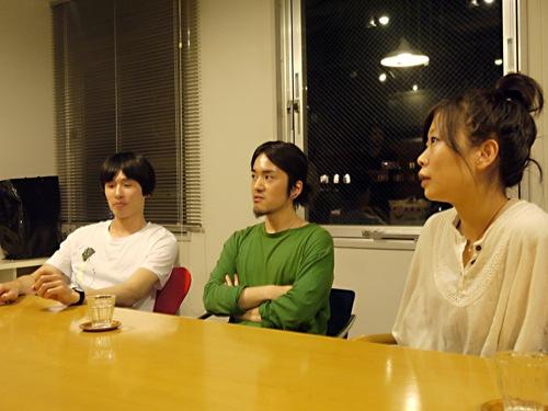 エリーニョ×石川ユウイチ(ANIMA)×高橋ケ無(SOUR)の即興音源がOTOTOYで先行配信!