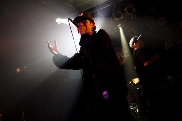 HAIIRO DE ROSSIが『40分』出演時のライヴ音源をリリース!