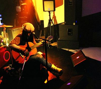 noumi yoshie band『life』