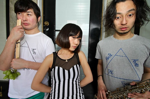 Miila and the Geeks『NEW AGE』