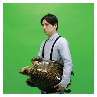 MUSICIS THIS! Vol.4 HALFBY公開インタビュー&試聴会〜DJと音楽制作でテン年代を生きぬく方法〜