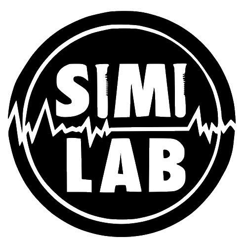 SIMI LAB 1stAlbum『Page 1 : ANATOMY OF INSANE』