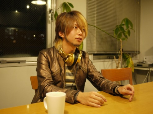 J-ROCK DJ Party!! 「TOKYO BOOTLEG」インタビュー