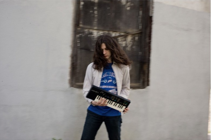 Kurt Vile『Smoke Ring For My Halo Deluxe Edition』配信開始