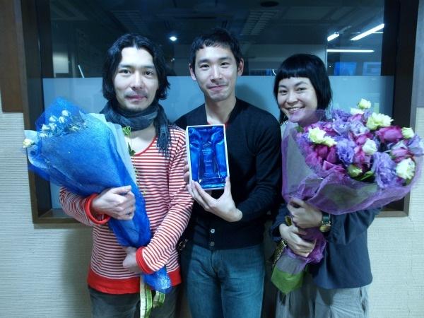 OTOTOY AWARD 2011受賞作品決定!!!