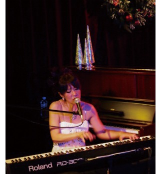村上ゆき『Special Session Night with はたけやま裕 2011.12.24』ライヴ音源を高音質で