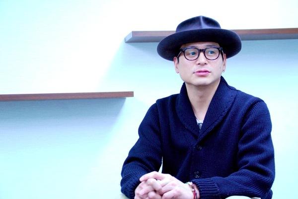 サイプレス上野とロベルト吉野 × THE ZOOT16 対談