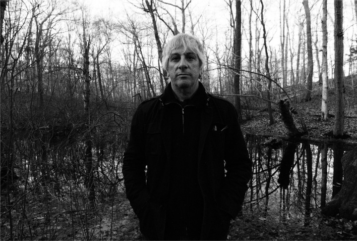 Lee Ranaldo『Between The Times & The Tides』配信開始