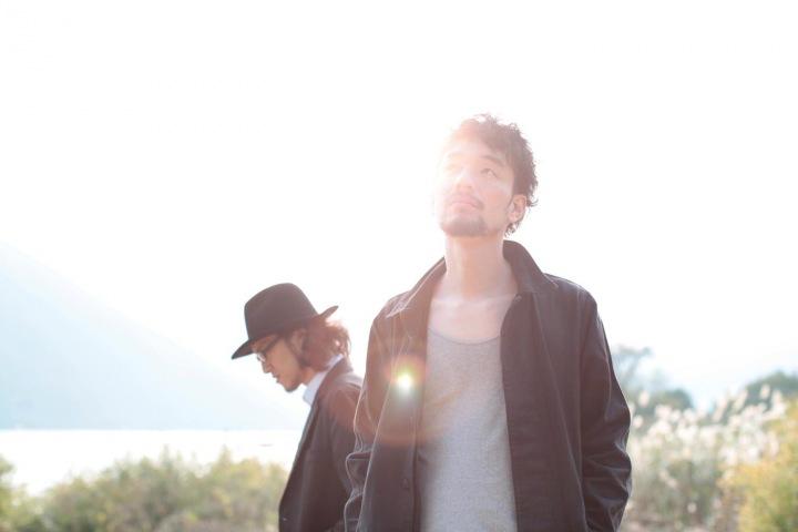 Luis Nanook 2ndアルバム『丘の上のロメロ」配信開始&フリー・ダウンロード